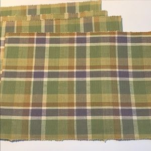 Other - Placemats set of 4